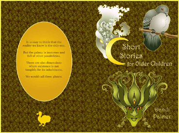 Short stories for older children