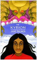 kybion by jane palmer